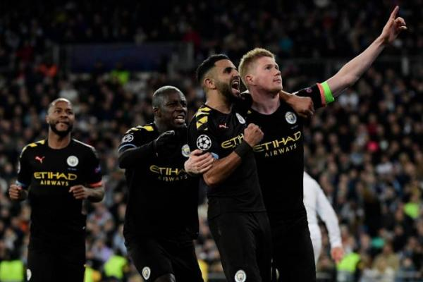 Manchester City Semakin Dekat Juara Premier League