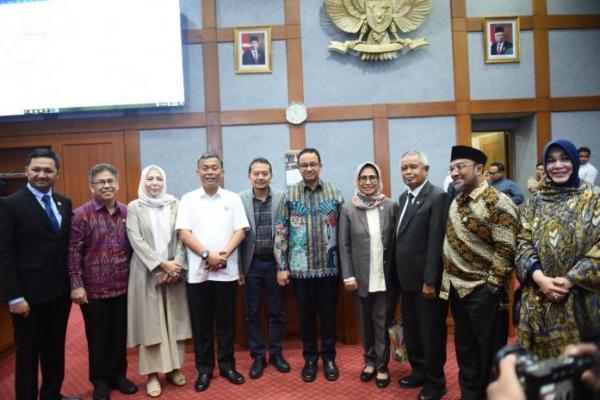 Komisi X DPR Panggil Gubernur DKI Jakarta Terkait Revitalisasi TIM