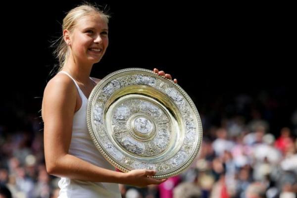 Maria Sharapova Pensiun dari Tenis?