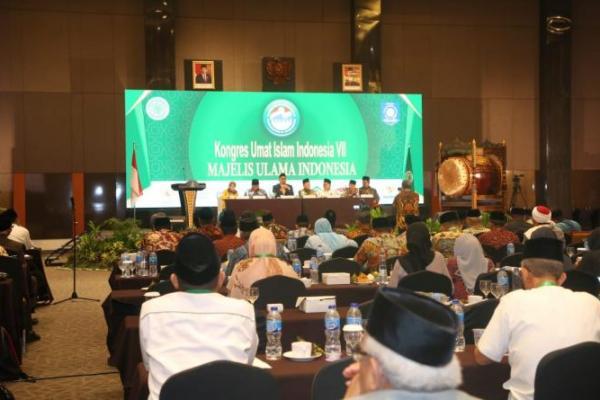 PKB: Manajemen dan Pengorganisasian Umat Islam Harus Kuat di Segala Bidang