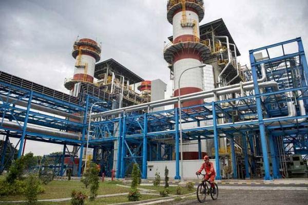 PLTGU Jawa 2 Setara 6,3 Triliun Dibangun, Pemerintah Sebut Hasilkan Gas Ramah Lingkungan
