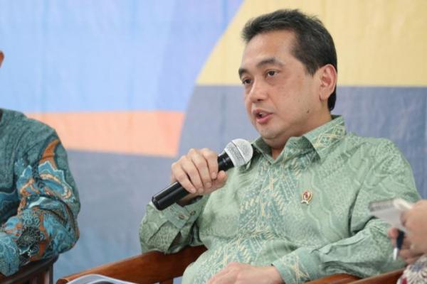 Mendag:  Indonesia Berpeluang Jadi Pusat Produsen Halal Dunia.