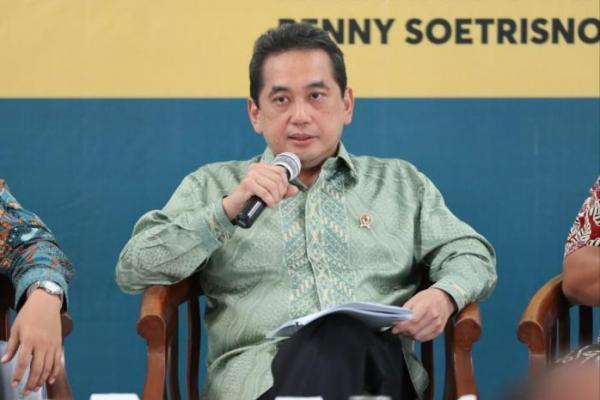 Tingkatkan Daya Saing UMKM, Kemendag Tanda Tangani Perjanjian Kerjasama di Yogyakarta