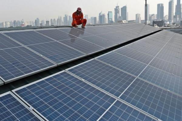 Menkeu: Energi Terbarukan Masih Jadi Prioritas Pemerintah