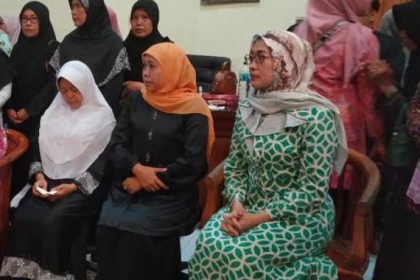 Kasatkornas Banser Alfa Isnaeni Wafat, Anggia Sampaikan Duka Mendalam