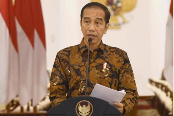 Presiden Jokowi Minta Daerah Terapkan Protokol Ketat Cegah Corona
