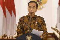 Presiden Jokowi Minta Gunakan APD Produk Dalam Negeri