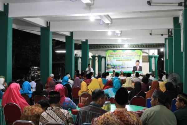 Legislator PKB Ajak Masyarakat Yogyakarta Fokus Pencegahan Covid-19