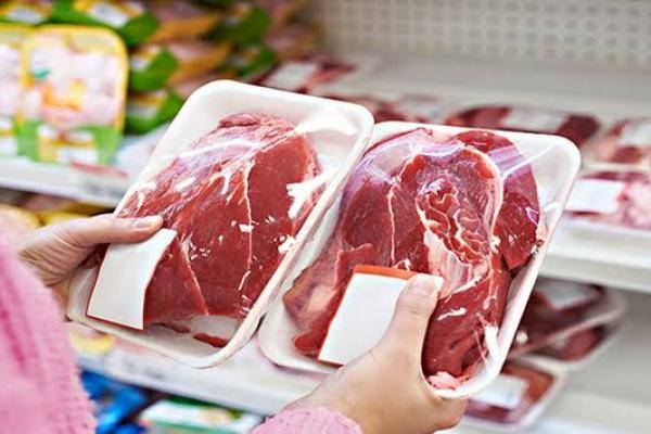 Pemerintah Akan Kenakan Pajak ke Daging Sapi dan Beras Premium