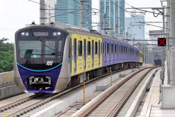 PSBB Transisi Dimulai, Simak Jadwal Operasional MRT