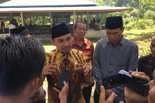 Legislator PKB Sumbar Minta Masyarakat Hati-hati Sebar Informasi Korban Positif Corona