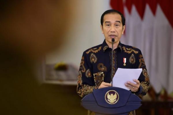 Jokowi Minta Rancangan Program Vaksin Covid 19 Selesai dalam Dua Minggu