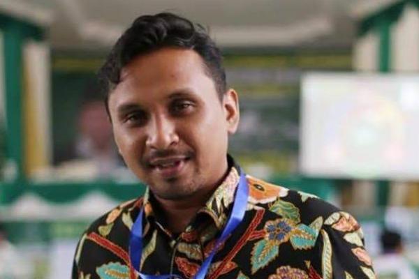 Legislator PKB Donasikan Gaji untuk Tangani Corona di Sumbar