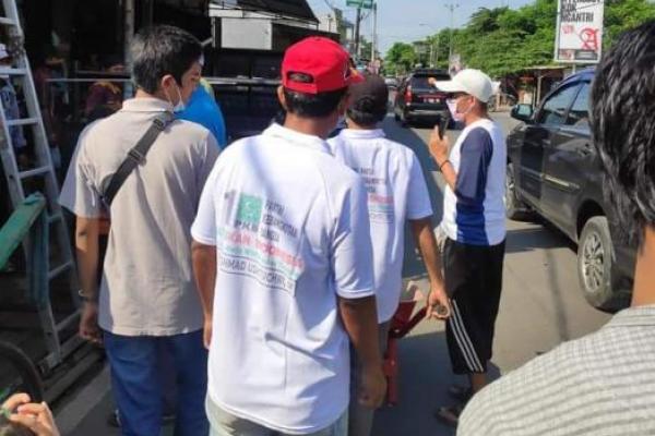 PKB Kota Bekasi Gandeng Karang Taruna hingga Ustad Kampung Tangani Corona