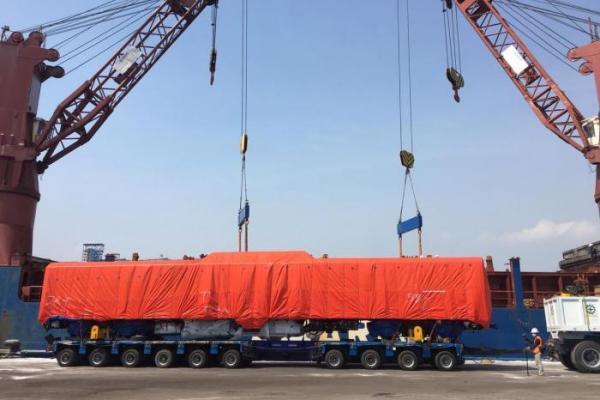 Tak Terkendala Corona, PT INKA Tetap Ekspor Kereta ke Bangladesh dan Filipina