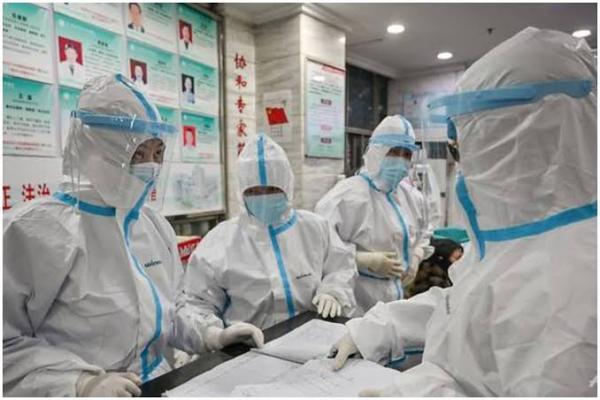 Penyaluran Insentif Tenaga Kesehatan Capai Rp24 Miliar