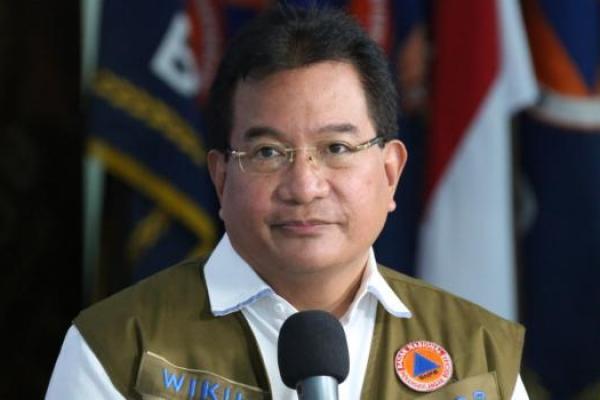 BNPB Catat Awal 2021 Terjadi 154 Bencana Alam di Indonesia