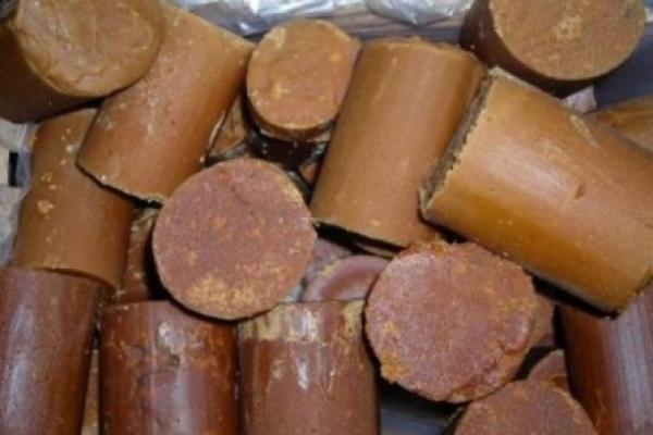 Ekspor Gula Kelapa Yogyakarta Tembus Pasar Dunia