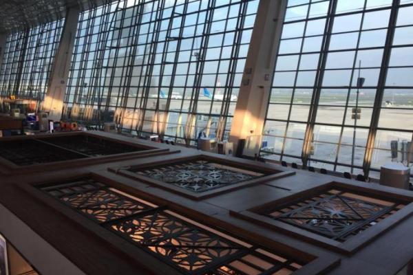 Hingga 1 Juni 2020, Bandara Soekarno-Hatta Hanya Layani Angkutan Kargo
