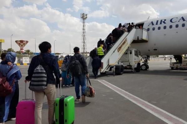 KBRI Cairo Fasilitasi Kepulangan 75 WNI dari Mesir