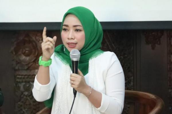 Ratna Juwita Minta Masyarakat Tidak Takut Divaksin COVID-19