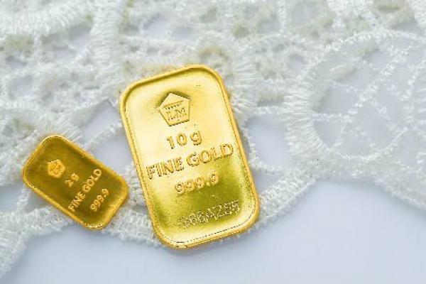 Turun Tipis, Ini Daftar Harga Emas Antam Hari Ini