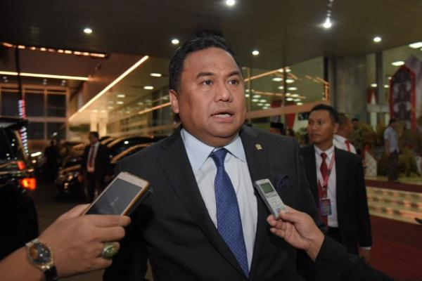 DPR Dorong Pemerintah Kembangkan Transportasi Massal Berbasis Rel