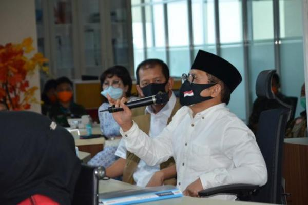 Cak Imin Apresiasi KPK Rangkul Kepala Daerah Cegah Korupsi saat Pandemi