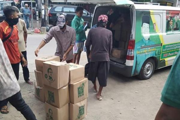 Ribuan Sembako dari Cak Imin Siap Didistribusikan untuk Guru Ngaji di Sulsel