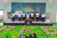 Cak Imin Salurkan 300.000 Paket Sembako dan 1 Juta Masker