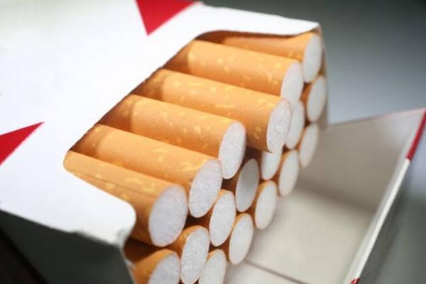 Pemerintah Tetapkan Tarif Kenaikan Cukai Rokok 12,5 Persen Tahun Depan