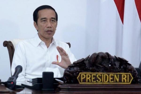 Presiden Jokowi Minta Penanganan Pasien COVID-19 Mengacu pada Standar Kementerian Kesehatan