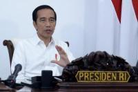 Jokowi Minta Libur Akhir Tahun Dikurangi
