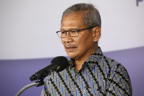 Wacana New Normal, Yurianto: Masyarakat Harus Saling Ingatkan Soal Kesehatan