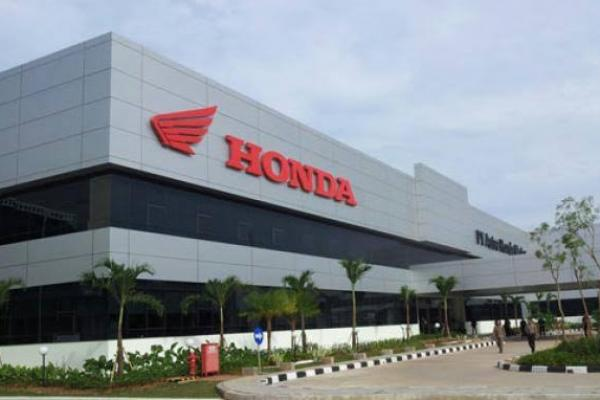 Produksi Pabrik Honda Terganggu Akibat Serangan Cyber