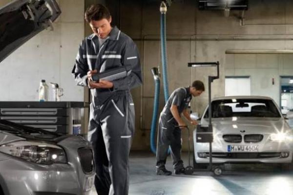 BMW Astra Gratiskan Layanan Pembersihan Mobil BMW dan Mini