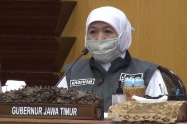 Tak Ada Pengajuan Perpanjang, PSBB Surabaya Raya Resmi Dihentikan