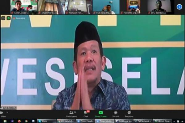 Ketua PKB Sulsel: Masa Depan Pesantren dan Masjid Butuh Strategi Baru