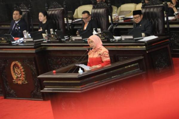 Fraksi PKB Dorong Pemerintah Tingkatkan Anggaran Pesantren dan Desa