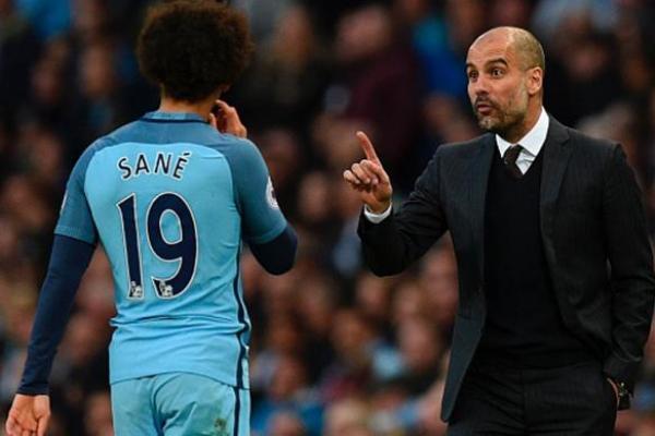 Manajer Manchester City Akui Leroy Sane Ingin Cari Klub Baru