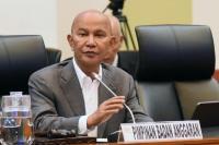 Kasus COVID-19 Melonjak, Banggar DPR Sarankan TNI dan Polri Dilibatkan