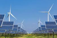 Indonesia-Singapura Percepat Kerja Sama Transisi Energi Bersih