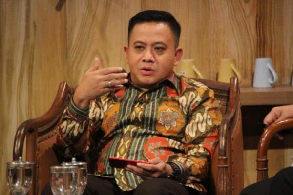 Direksi Bank Jateng Diusir Saat Rapat dengan Pimpinan DPRD