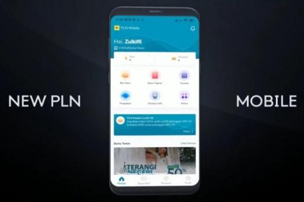 "Masyarakat Bisa Lacak Lokasi Petugas PLN Lewat ""New PLN Mobile"""
