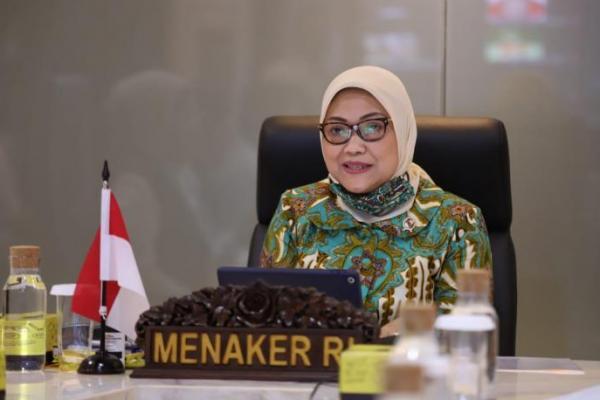 Tingkatkan Mutu Perfilman Indonesia, Menaker Luncurkan 14 Standar Kompetensi Kerja