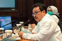Cegah Kekeringan, Legislator PKB Dorong Pemprov Jabar Bentuk Satgas Pengamanan Air