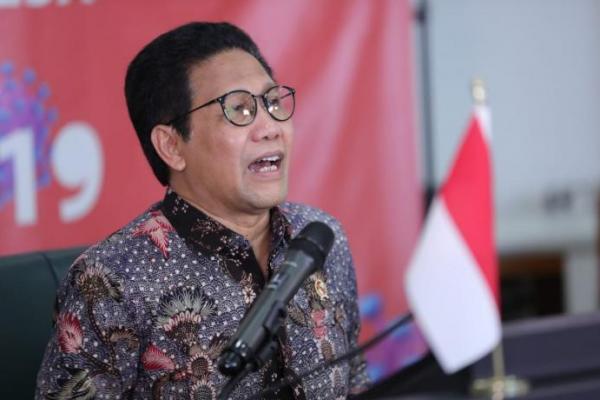 Gus Menteri: BUMDes Kunci Utama Pembangunan Ekonomi Desa