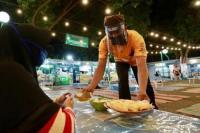 300 Warung Kuliner di Banyuwangi dapat Sertifikat Protokol Covid-19
