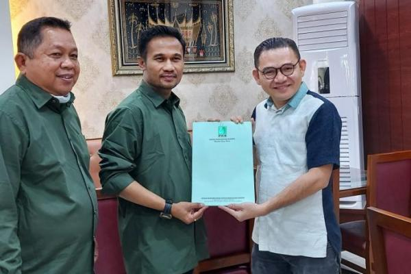 PKB Dukung Aswadi Adam-Fahrul Muhammad di Pilkada Buton Utara