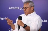 Pilkada di Tengah Pandemi, Ketua KPU: Sejarah Baru Pemilu Indonesia